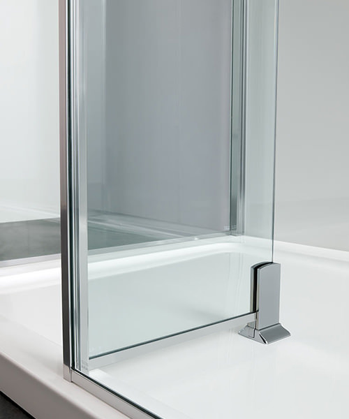 Additional image of Lakes Coastline Nice 8mm Walk-In Shower Screen