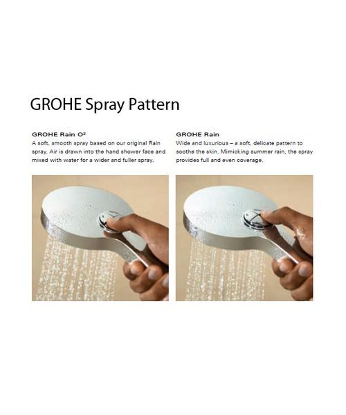 Additional image of grohespa  27907000