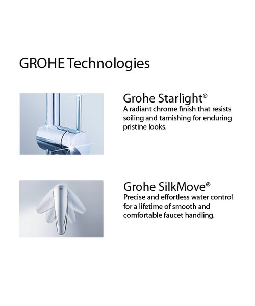 Additional image of Grohe  32067000