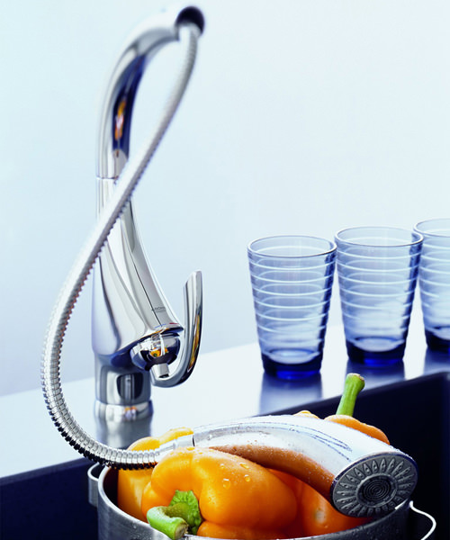Additional image of Grohe  33782SD0