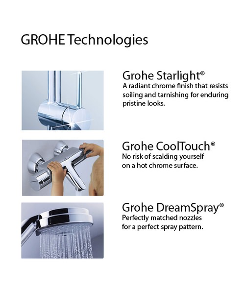 Additional image of Grohe  34275000