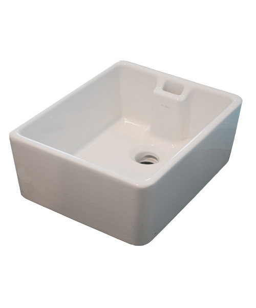 Additional image of Twyford Belfast 475 x 390 x 215mm Kitchen Sink