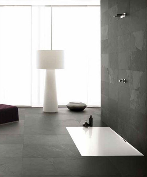 Alternate image of Kaldewei Avantgarde Xetis 885 Steel Shower Tray 900 x 900mm White