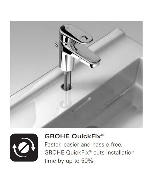 Additional image for 51002 Grohe - 26222000