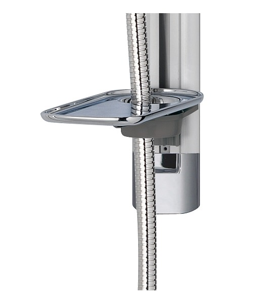 Alternate image of Mira Select Flex Thermostatic Mixer Shower Chrome