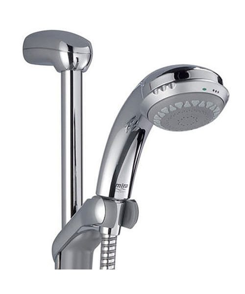 Additional image of Mira Gem 88 EV Exposed Shower Mixer Valve Chrome