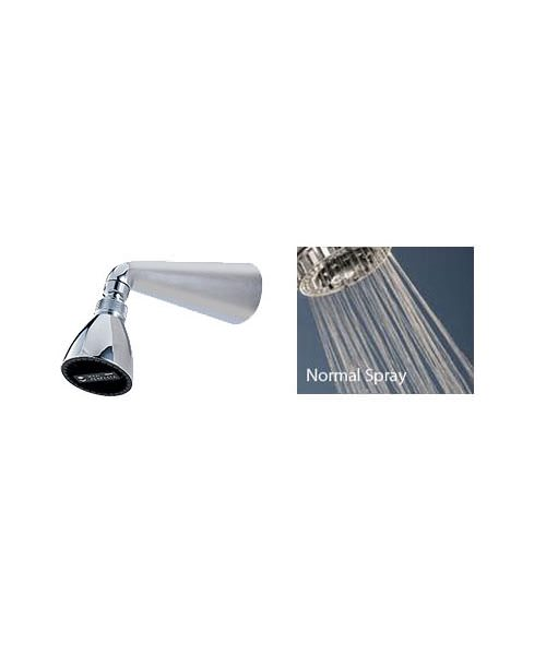 Alternate image of Tre Mercati Large Perfecta Shower Head With Standard Arm