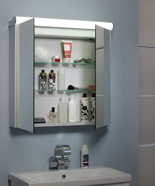 Additional image of Roper Rhodes Ascension Latitude 700mm Glass Door Cabinet