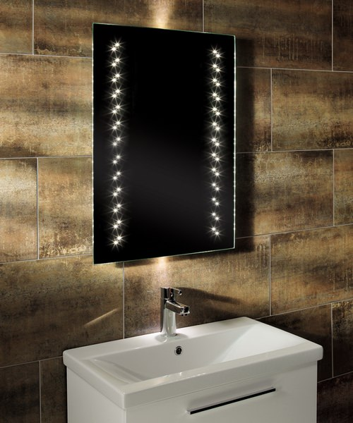 Additional image of Roper Rhodes Clarity Escape LED Mirror