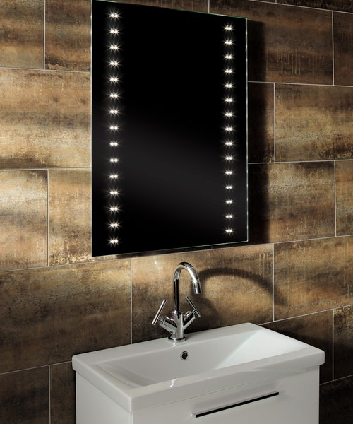 Additional image of Roper Rhodes Clarity Pulse Plus LED Mirror