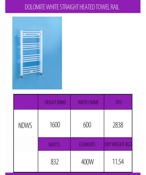 Additional image of biasi  NDWS 1600-600