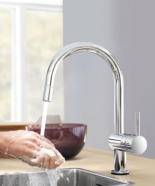 Additional image for 19635 Grohe - 32918000