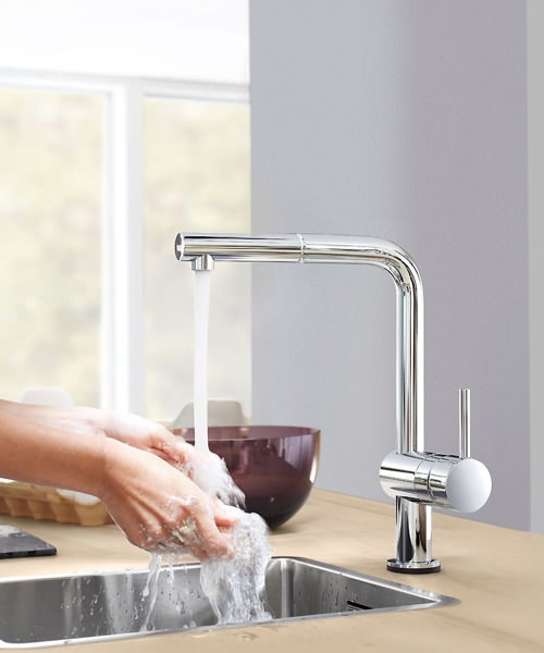 Additional image for 19640 Grohe - 32168000