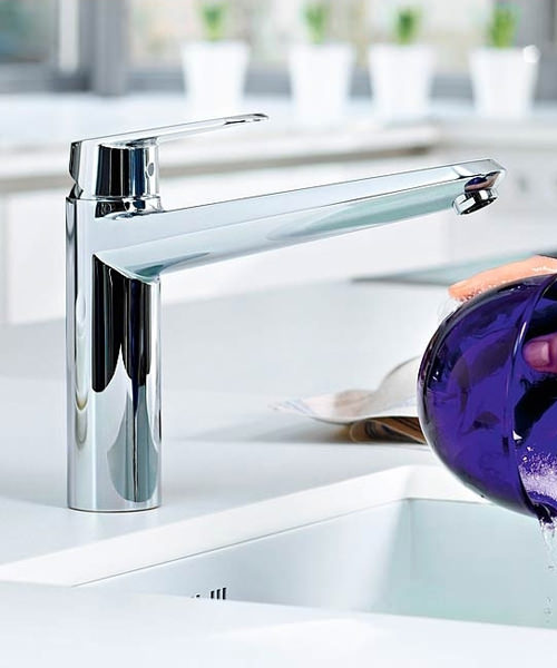 Additional image of Grohe  33770002