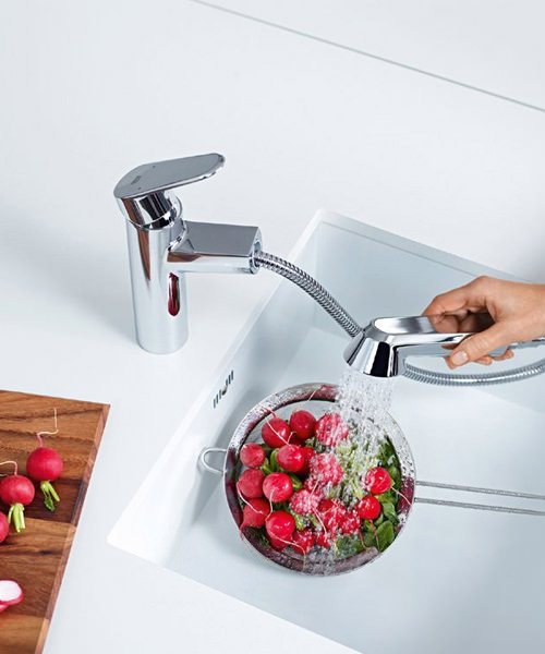 Additional image of Grohe  32257002