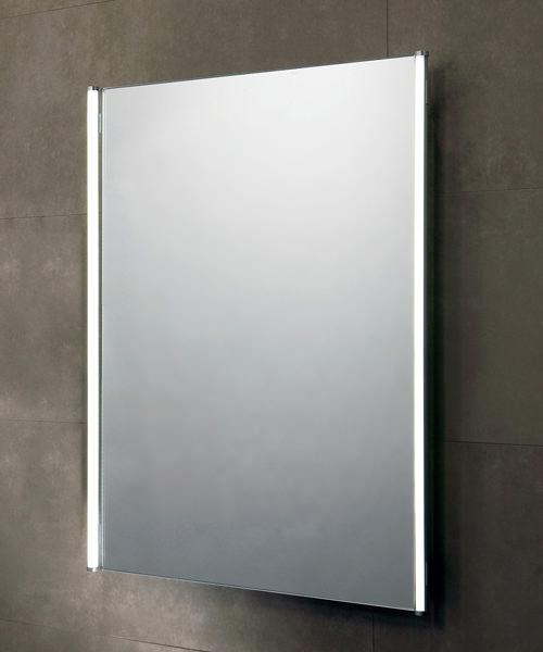 Additional image of Tavistock Core 450 x 700mm LED Illuminated Mirror