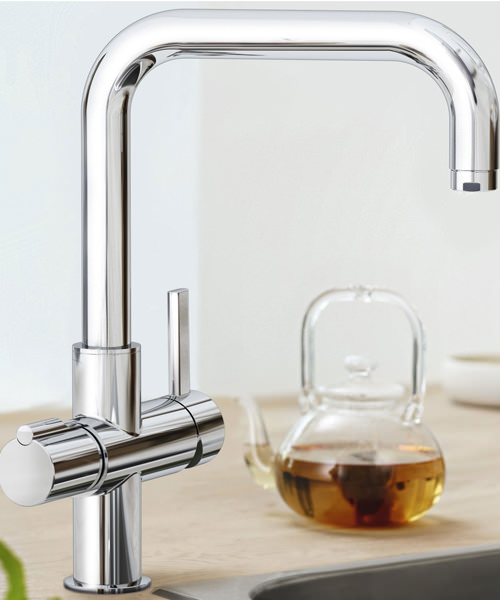 Additional image of Grohe  30153000