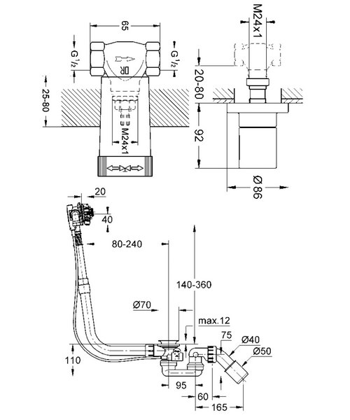 Additional image for 19842 Grohe - 118329