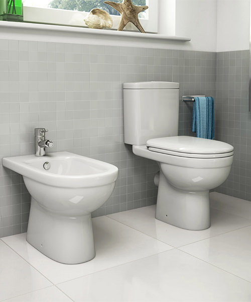 pictures of bathroom sinks pura ivo 1 tap floor standing bidet 600mm 19974