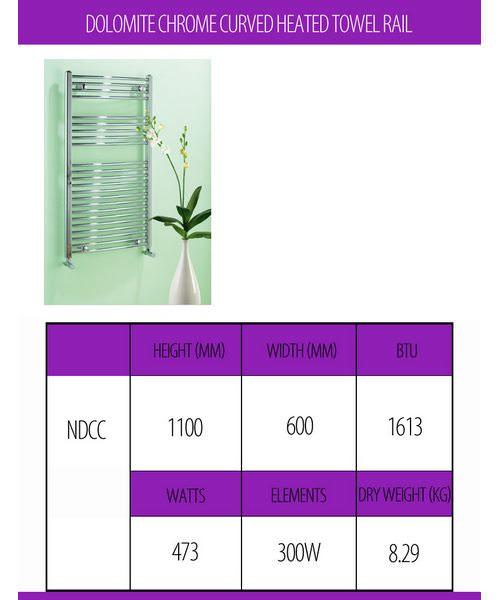 Additional image of biasi  NDCC 1100-600