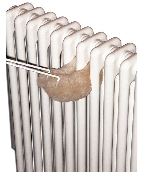 Alternate image of DQ Heating Brush To Clean Radiators