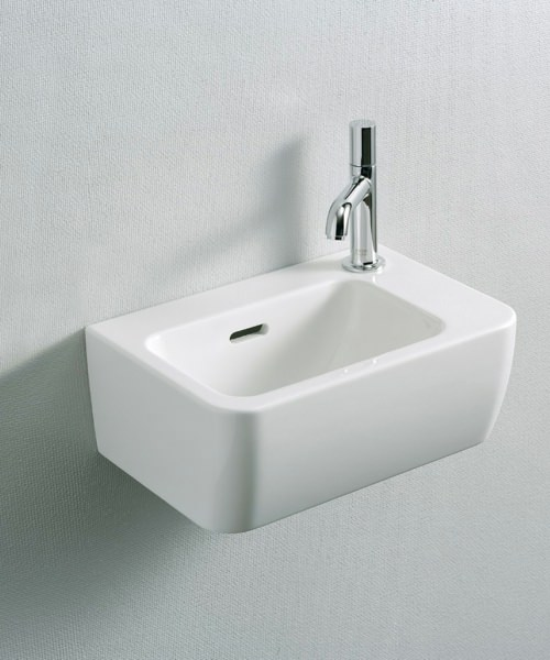 Additional image of laufen  16955WH