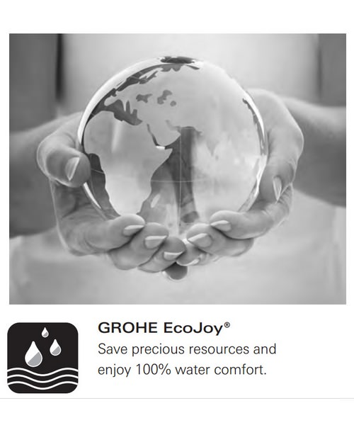 Additional image of Grohe  20422000