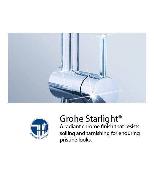 Additional image of Grohe  19961000