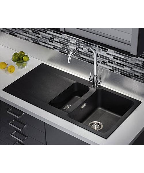additional image of franke bom - Franke Sink