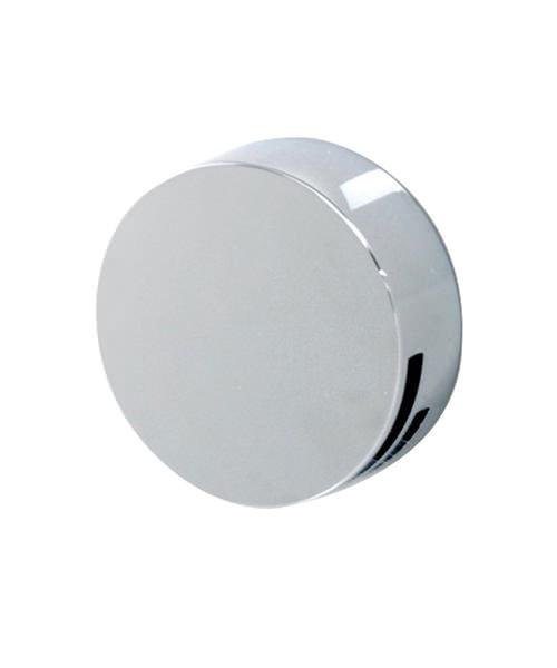 Additional image of Aqualisa Visage Digital Concealed Shower Divert With Bath Fill - HP Combi