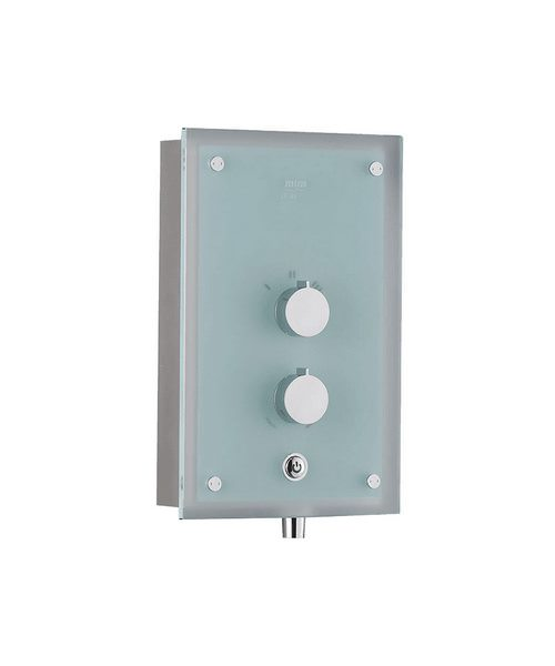 Additional image of Mira Azora 9.8kW Electric Shower