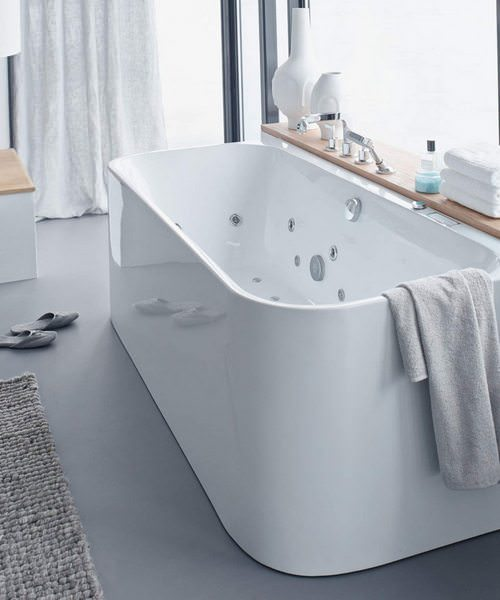 Additional image for 50472 duravit - 760318000JS1000