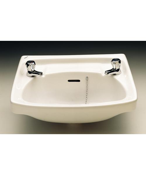 Twyford Classic White Bathroom Suite