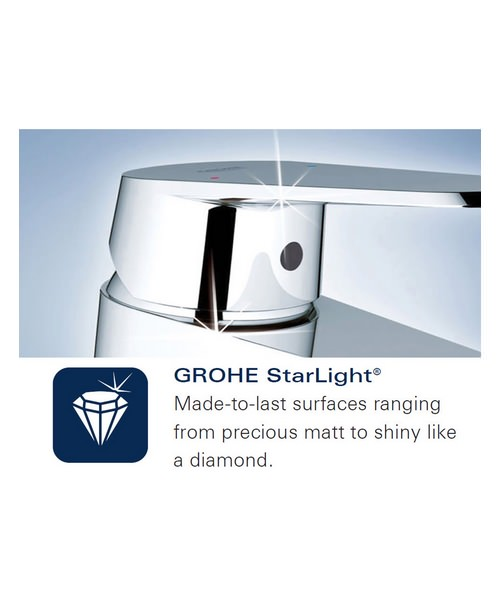 Additional image of Grohe  23135000