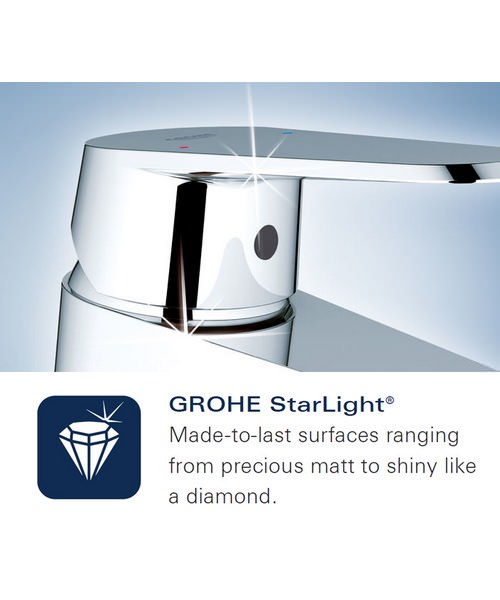 Additional image of Grohe  27704000