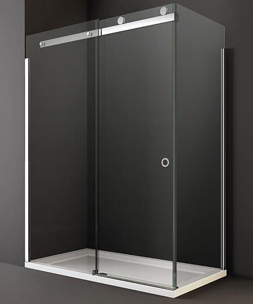 Additional image of Merlyn 10 Series Sliding Shower Door 1400mm