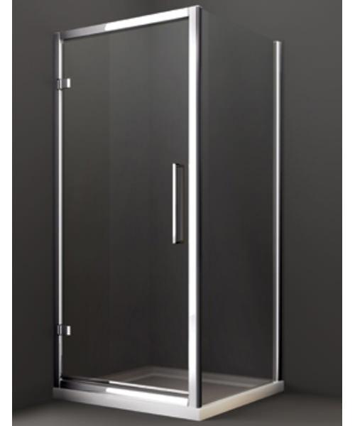 Additional image of Merlyn 8 Series Hinge Shower Door 800mm
