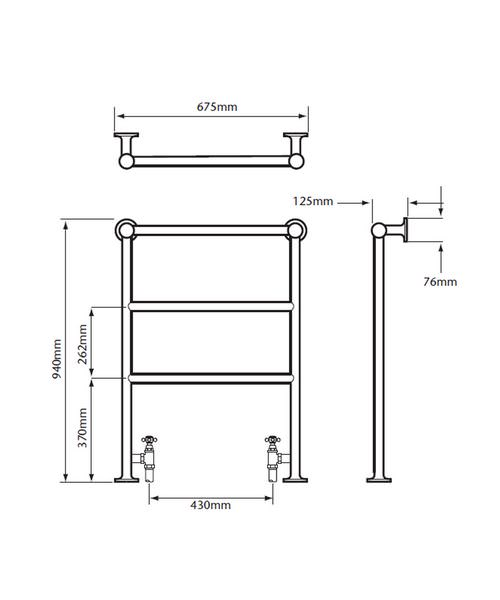 Technical drawing 18373 / AHA70
