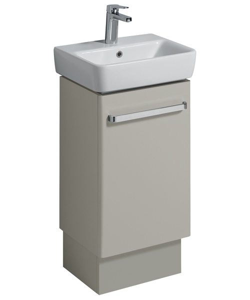 Additional image of Twyford E200 450 x 340mm Single Tap Hole Handrinse Basin