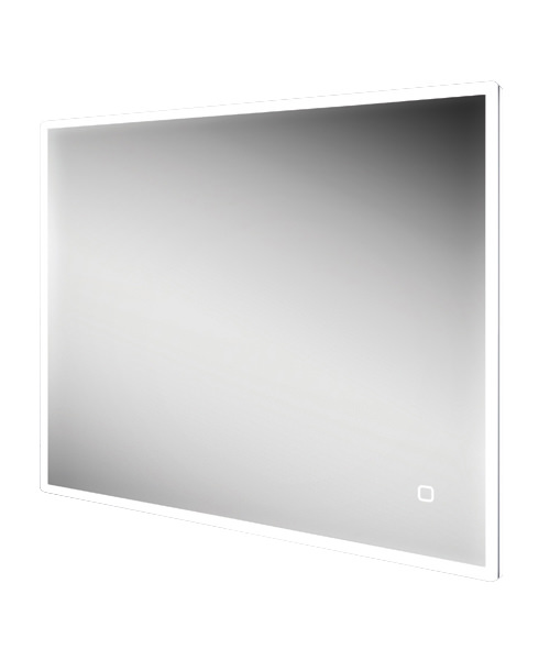 Alternate image of HIB Vega 40 LED Illuminated Mirror 400 x 700mm