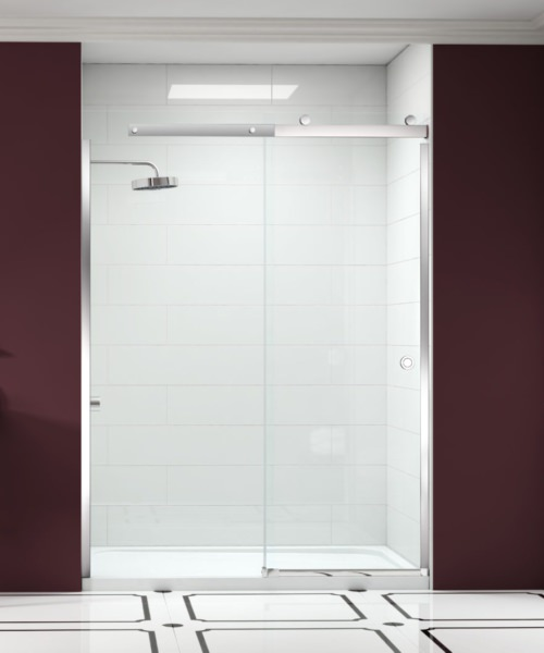 Merlyn 10 Series 1700mm Sliding Shower Door