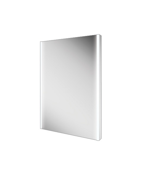 Additional image of HIB Zircon LED Illuminated Bathroom Mirror 500 x 700mm