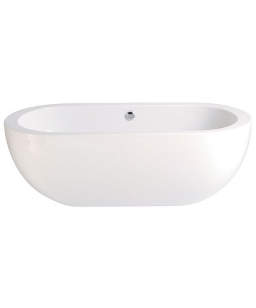 Heritage Eleanor Double Ended 1800 x 850mm Bath