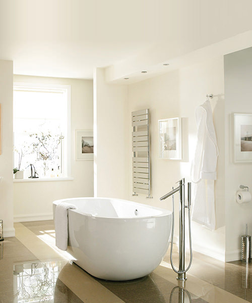 Alternate image of Heritage Eleanor Double Ended 1800 x 850mm Bath