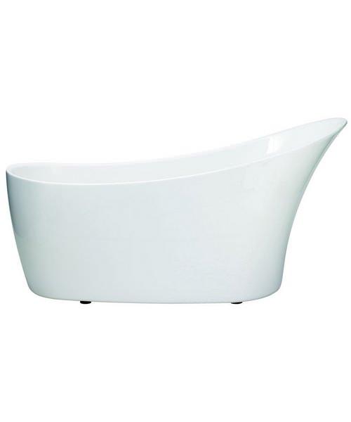 Heritage Polperro Freestanding 1590 x 700mm Bath