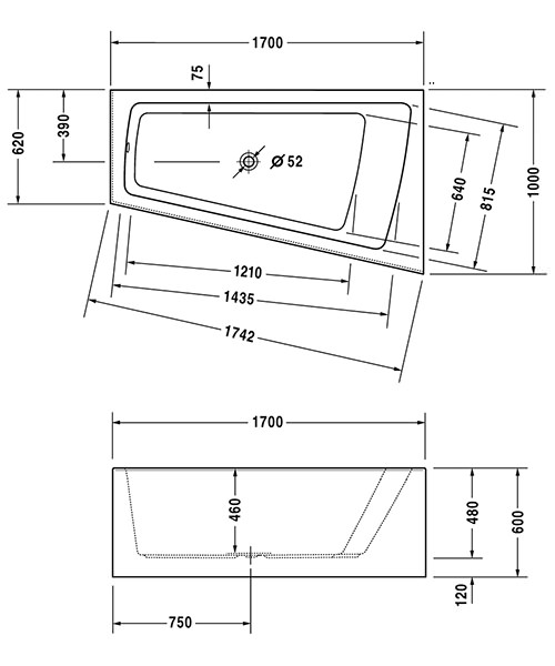 Technical drawing 27378 / 700265000000000