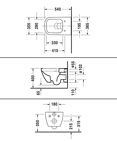 Technical drawing 44792 / 2222090000