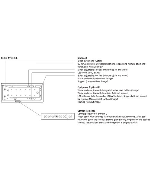 Additional image for 27405 duravit - 760264000CL1000