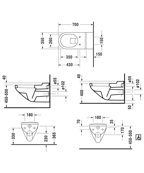 Technical drawing 4449 / 0190090000
