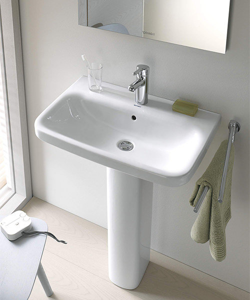 Additional image for 4502 duravit - 2319600000